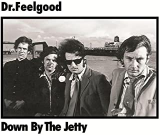 Down By the Jetty by Dr Feelgood (2014-02-04)