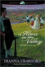 A Home in the Valley (Reardon Valley #1)