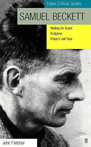 Samuel Beckett: Waiting for Godot, Endgame, Krapp's Last Tape