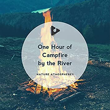 1 Hour of Campfire by the River