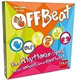 HOLA OffBeat Rhythmus- und Bewegungsspiel -