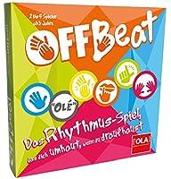 オフビート(OFF Beat) / HOLA /リズムボードゲーム