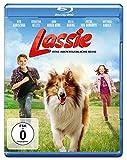 Lassie - Eine abenteuerliche Reise [Blu-ray]