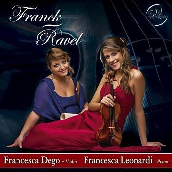Franck/Ravel