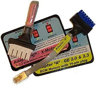 MARS - Motors & Armatures, Inc. 08555 Mars Adapter for GE 2.0 & 2.3 ECMS