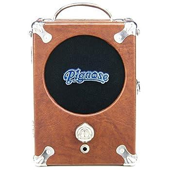 Pignose 7-100 Legendary portable amplifier review