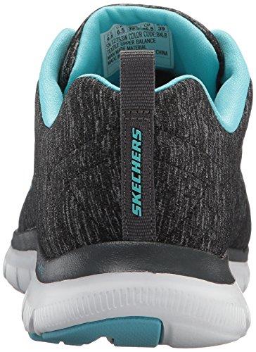 51azpGIaWbL - Skechers Women's Flex Appeal 2.0 Multisport Outdoor Shoes