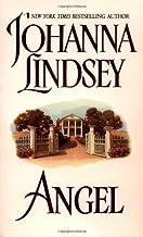 By Johanna Lindsey Angel (Bookclub Edition) [Hardcover]