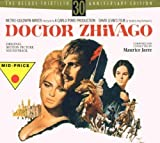 Classic Film Music of Maurice Jarre by Doctor Zhivago (1996-02-23)
