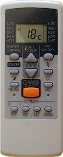 Repuesto Aire Acondicionado Mando a distancia para Fujitsu AR-JE4AR-JE5ar-je6ar-je7ar-je8ar-je11ar-pv1...