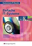 Basiswissen IT-Berufe: Einfache IT-Systeme: Schülerband - Franz-Josef Lintermann