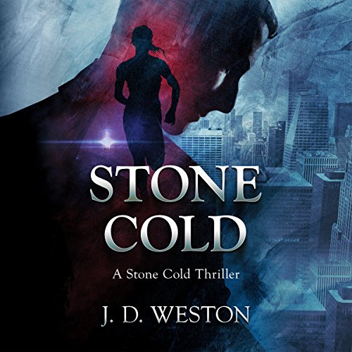 Stone Cold: A Stone Cold Thriller audiobook cover art