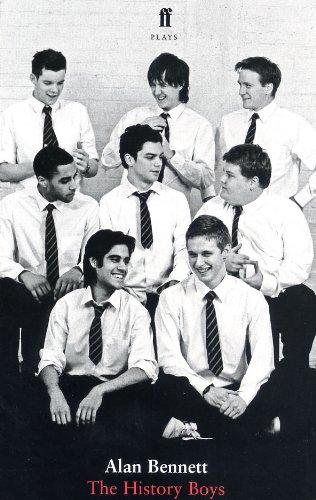 The History Boys (Faber Drama) (English Edition)