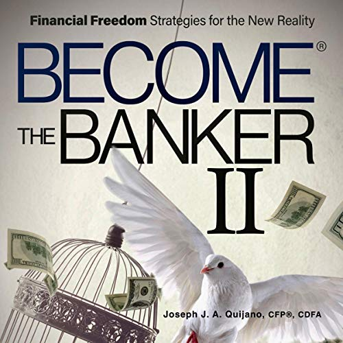Become the Banker II audiobook cover art