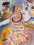 Disney Princess 5-Minute Princess Stories...