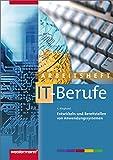 IT-Berufe: Entwickeln und Bereitstellen von Anwendungssystemen: Arbeitsheft - Ingo Patett