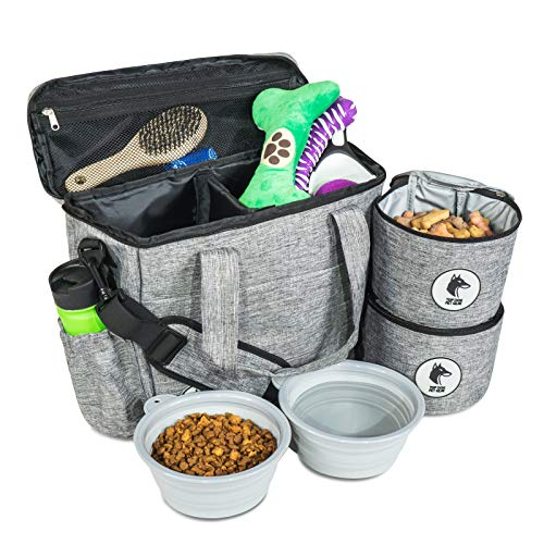 Dog Travel Accessories Bag
