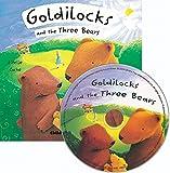 Goldilocks and the Three Bears (Flip-Up Fairy Tales)