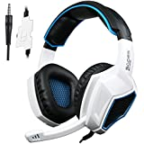 PHOINIKAS H1 3.5MM Xbox One Gaming Headset, PS4...