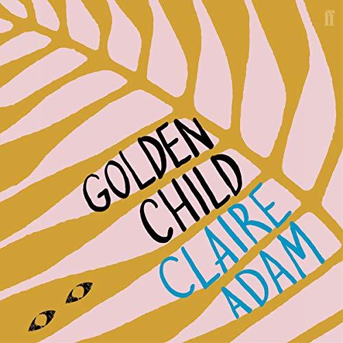 Golden Child audiobook cover art