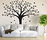 Large Family Tree Photo Frames Wall Decal...
