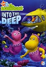 the backyardigans into the deep