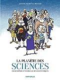 La Planète des sciences - Format Kindle - 9782205080834 - 9,99 €