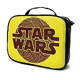 スター・ウォーズ Star Wars 9 化粧ポーチ メイクボックス 高品質 機能的 大容量 防水 仕切り 化粧ポーチ メイクブラシバッグ 収納ケース スーツケース 多機能 旅行用 おしゃれ 持ち運び 收納抜群 メイクポーチ