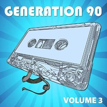 Generation 90 Vol. 3