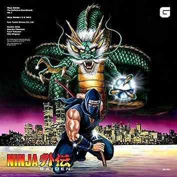 Ninja Gaiden The Definitive Soundtrack, Vol. 2