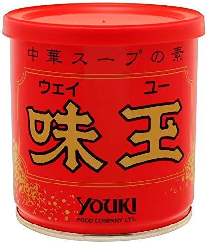 ユウキ食品 味玉(ウェイユー) 300g缶300g ×12個