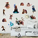 Raya and The Last Dragon Wall Sticker...