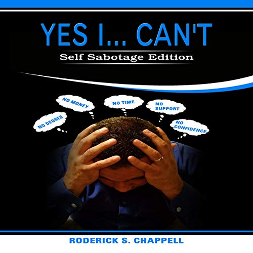 Yes I...Can't audiobook cover art