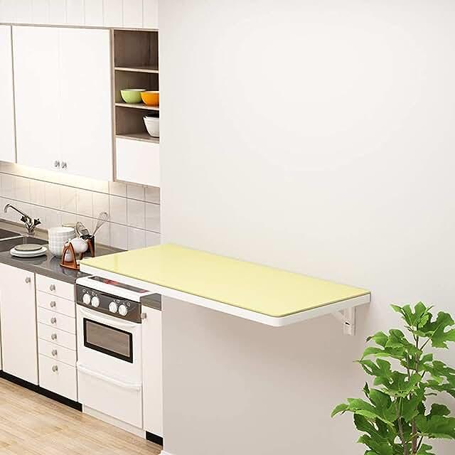 Amazon.it: Giallo - Tavoli da sala da pranzo / Sala da ...