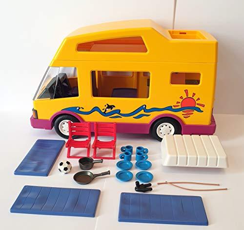 PLAYMOBIL 7538 Wohnmobil Camper (Folienverpackung)