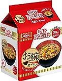 お椀で食べるカップヌードル 32g ×27食 製品画像