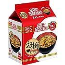 日清食品 お椀で食べるカップヌードル 3食パック 96g×9パック