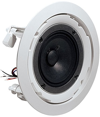 Save %9 Now! JBL Professional CONT8124 4 Ceiling Speakers 4 Pack