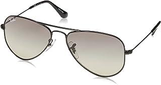 Ray-Ban RB3025 Classic Flash Mirrored Unisex-adult Aviator Sunglasses