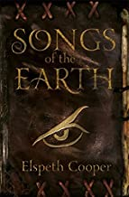 songs of the earth elspeth cooper