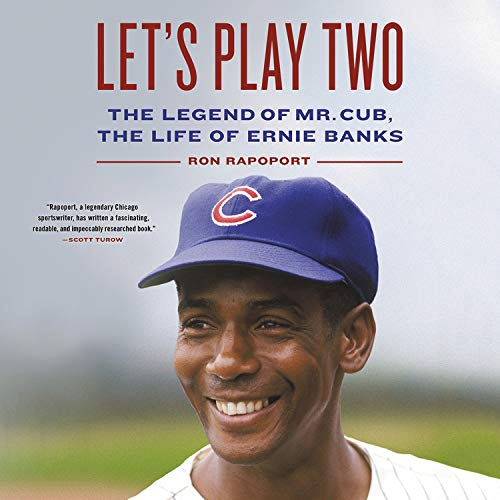 Let's Play Two Audiobook By Ron Rapoport cover art