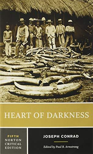 Heart of Darkness: 0