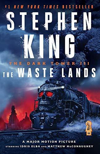 The Dark Tower III: The Waste Lands…