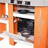 Zoom IMG-2 smoby 7600311026 cucina studio xl