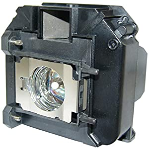 DrBulb Compatible with Epson ELPLP60 V13H010L60 Projector Lamp EB-420 EB-421I EB-425W EB-426WI EB-900 EB-905 EB-93 EB-93E EB-93H EB-95 EB-96W H381A H382A H383A H384A H387A H387B H387C