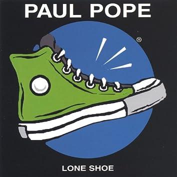 Lone Shoe