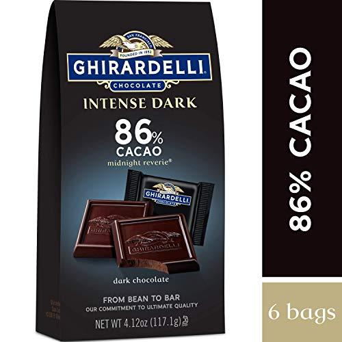 dark chocolate bars - 3