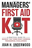 Best First Aid kits - Managers' First Aid Kit: A Practical Guide to Review