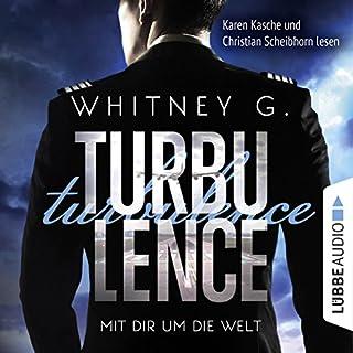Turbulence: Mit dir um die Welt Titelbild