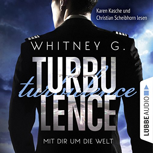 Turbulence: Mit dir um die Welt audiobook cover art